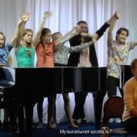 Музыкально-драматический театр представляет сказки Корнея Чуковского