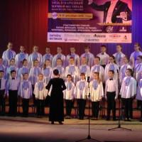 Соколовский фестиваль собирает хоры